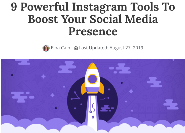 9 Powerful Instagram Tools to Boost Your Social Media Presence